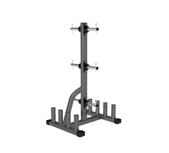 OLYMP CL - Barbell and disc rack