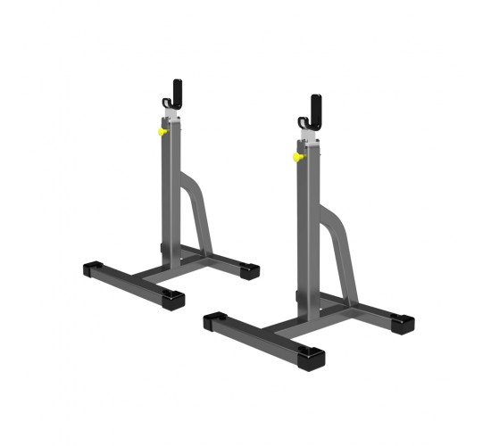 OLYMP CL - Barbell adjustable rack - low