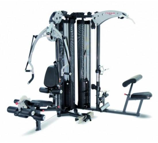 Finnlo  Atlas Multi-gym M5  -  2 stosy