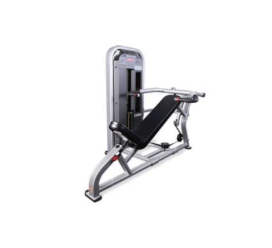 Star-Trac NEW IMPACT INCLINE PRESS