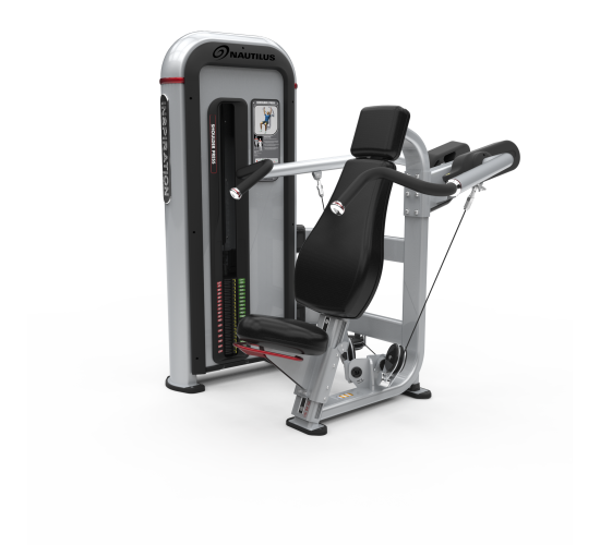 Nautilus INSPIRATION SHOULDER PRESS