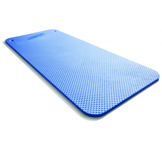 Jordan Mata do ćwiczeń - 9mm (niebieska)