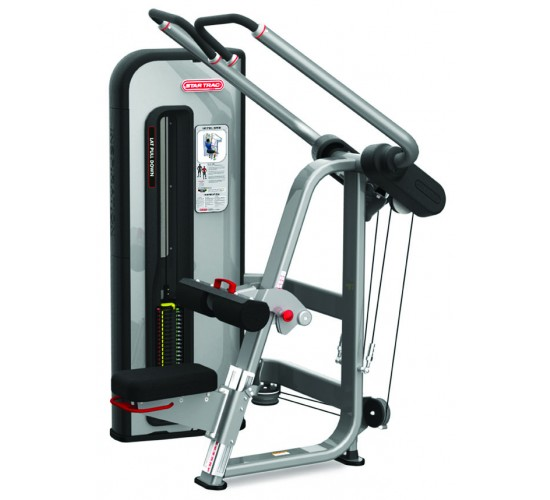 Star-Trac INSPIRATION  LAT PULLDOWN