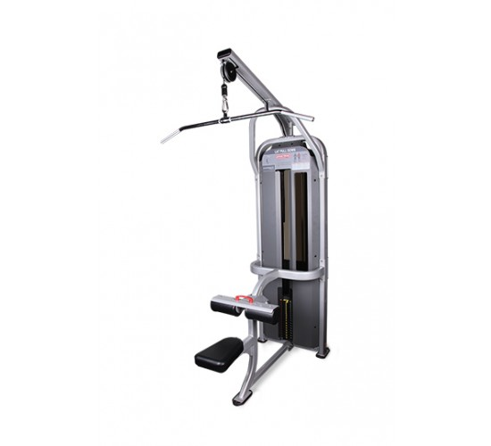 Star-Trac NEW IMPACT  LAT PULL DOWN