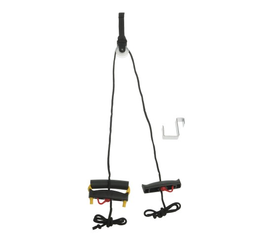 Lifeline USA Gumy do ćwiczeń Econo Shoulder Pulley