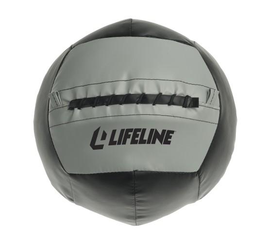 Lifeline USA Piłka do ćwiczeń Wall Ball - 4,55kg