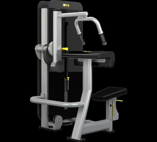 Mega Form Przyrząd do ćwiczeń Wyprosty ramion- Triceps (Triceps Extension)