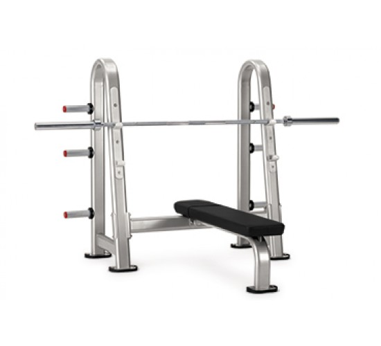 Star-Trac INSTINCT Series Olympic bench