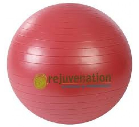 Rejuvenation Piłka Rehabilitacyjna Complete Support & Stability - 55cm