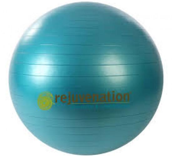 Rejuvenation Piłka Rehabilitacyjna Complete Support & Stability - 75cm