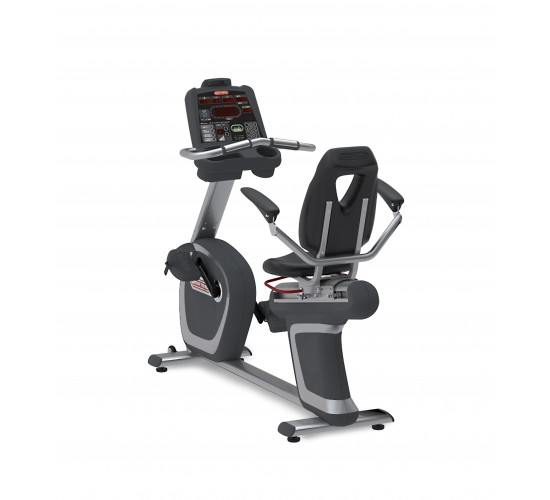 Star-Trac S-RBx S-Series Recumbent bike ( Contact HR)