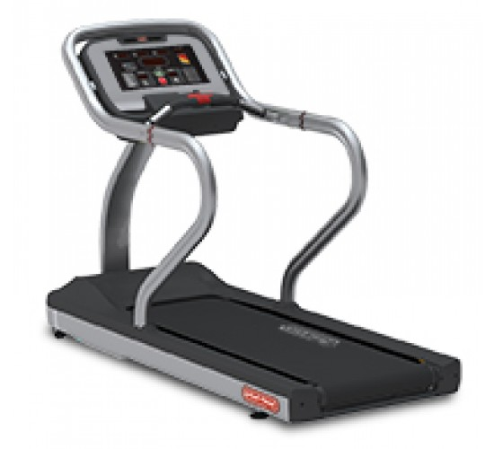 Star-Trac S-TRx S-Series treadmill, vertical market model  (3HP, DC motor)