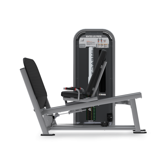 Nautilus IMPACT SEATED LEG PRESS