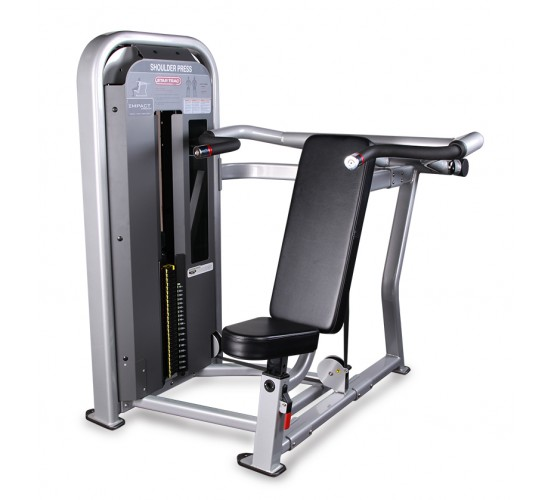Star-Trac NEW IMPACT VERTICAL SHOULDER PRESS