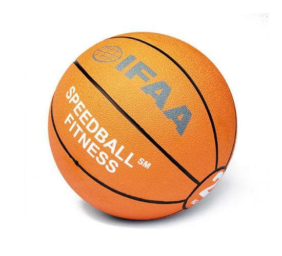 piłka speedball 2 kg