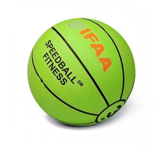 piłka speedball