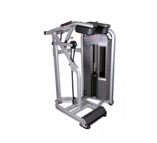 Star-Trac NEW IMPACT STANDING CALF