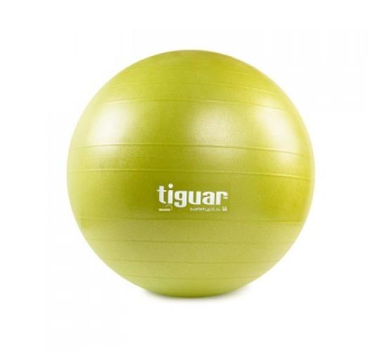 tiguar piłka safety plus 55 cm oliwka