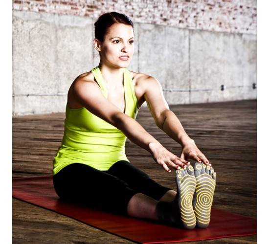 Natural Fitness Skarpetki do Jogi (M/L)
