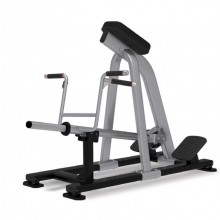 Star-Trac INCLINE LEVER ROW