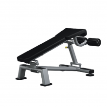 OLYMP NG - Adjustable decline bench