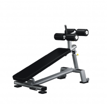 OLYMP NG - Adjustable abdominal bench