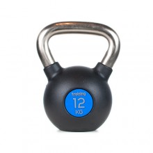 TRAINING SHOOWROOM KETTLEBELL GYM DELUXE