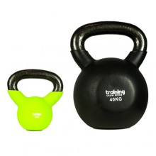 TRAINING SHOWROOM KETTLEBELL FITNESS PREMIUM