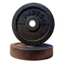 OBCIĄŻENIE PROUD HI-TEMP PRO BLACK (MIĘKKIE) 20kg