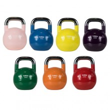 KETTLEBELL COMPETITION PREMIUM (CHROME)