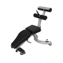Star-Trac INSPIRATION  ADJUSTABLE ABDOMINAL BENCH