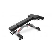 Star-Trac INSPIRATION  ADJUSTABLE DECLINE BENCH