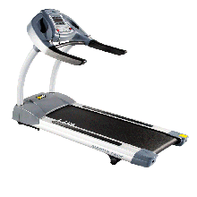 Mega Form Bieżnia MFT 7200