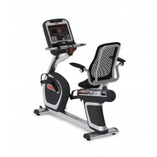 Star-Trac E-RB E-Series recumbent bike
