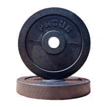 OBCIĄŻENIE PROUD HI-TEMP PRO - BLACK 20kg