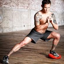 Natural Fitness Dysk równoważny do Jogi