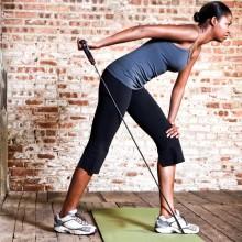 Natural Fitness Gumy Oporowe do Jogi