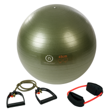 Natural Fitness Zestaw akcesoriów do Jogi