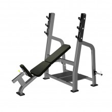 OLYMP CL - Incline bench press