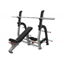 Star-Trac INSPIRATION  OLYMPIC INCLINE BENCH