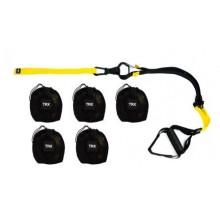 Zestaw TRX Pro Club 6 pack