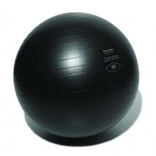 Jordan Profesjonalna Piłka do ćwiczeń FitBall 65cm (czarna) + pompka