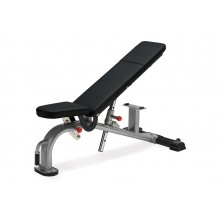 Star-Trac INSTINCT Series Multi adj. Bench
