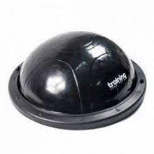 HALF BALL BLACK - 60CM