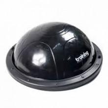 HALF BALL BLACK - 60CM