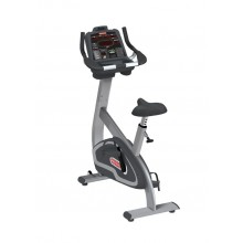 Star-Trac S-UBx S-Series Upright bike (Contact HR)