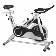 Spinning® Rower Spinner Pace