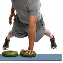 Rejuvenation Mini Dyski Stabilizujące - Stability + Balance