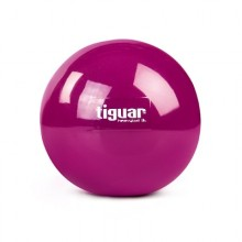 tiguar piłka heavyball 1,0 kg śliwka - 2 szt w komplecie