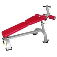 OLYMP Ławka do ćwiczeń mięśni brzucha - regulowana